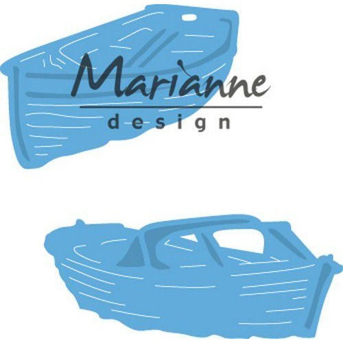 Marianne D Creatable Tiny's boten LR059450.5x21 mm  (05-19)