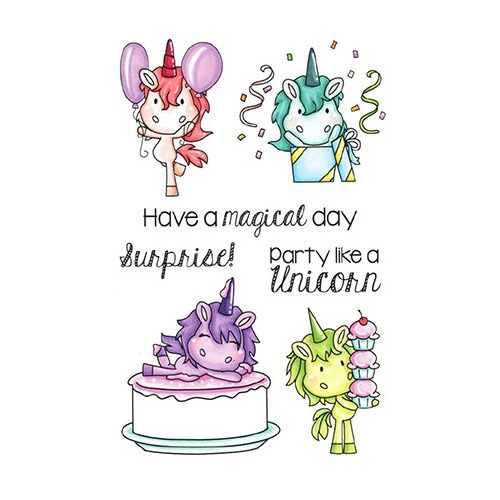 Party Unicorns
