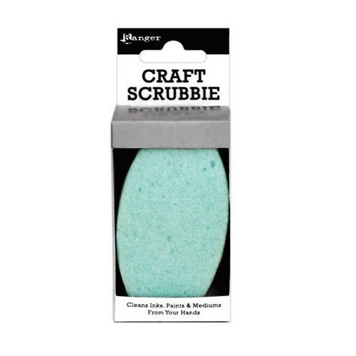 Ranger Craft Scrubbie INK63148 (05-19)
