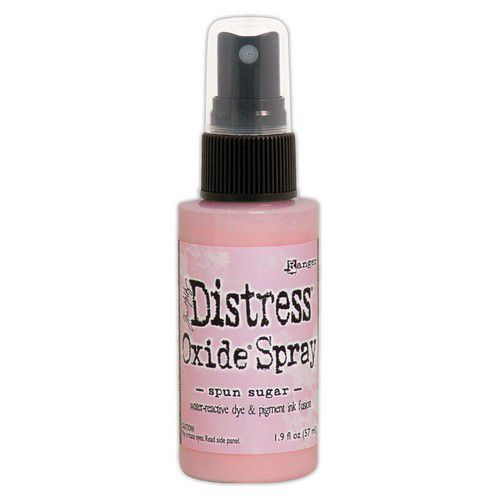 Ranger Distress Oxide Spray - Spun Sugar TSO67894 Tim Holtz (04-19)