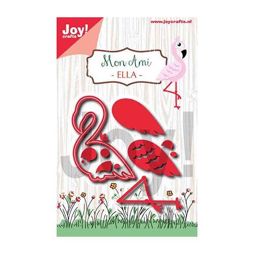 Mon Ami - Flamingo Ella