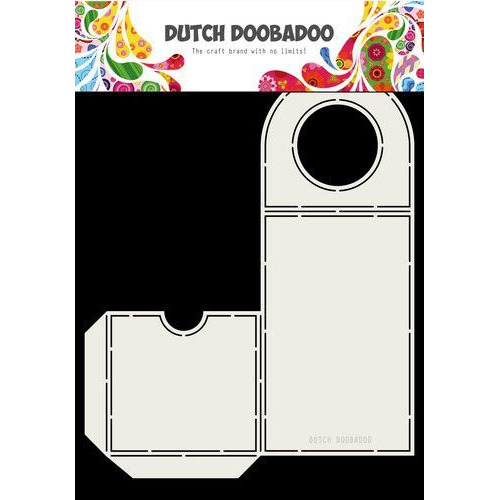 Dutch Doobadoo Card art Fold fleslabel 207 x 256mm 470.713.716 (05-19)