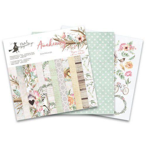 Piatek13 - Paper pad Awakening 6 P13-443 6x6 (04-19)