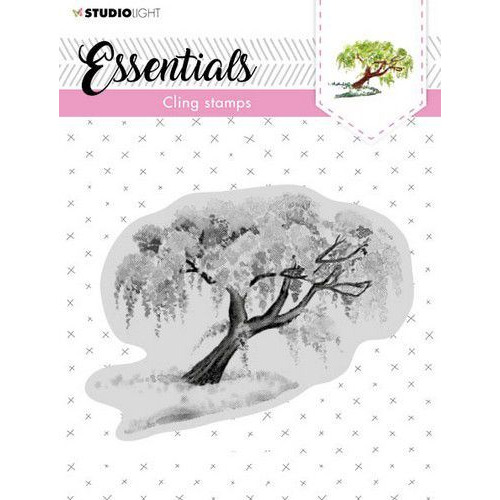 Studio Light Cling Stempel Essentials nr 07 CLINGSL07 (05-19)