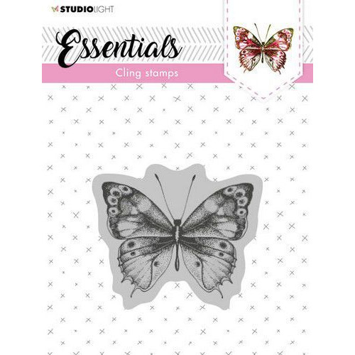 Studio Light Cling Stempel Essentials nr 08 CLINGSL08 (05-19)