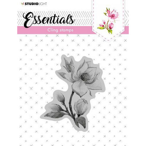 Studio Light Cling Stempel Essentials nr 09 CLINGSL09 (05-19)