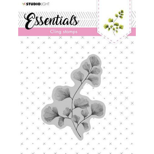 Studio Light Cling Stempel Essentials nr 10 CLINGSL10 (05-19)