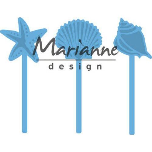 Marianne D Creatable zeeschelpen pins LR0602 68x28 mm (06-19)