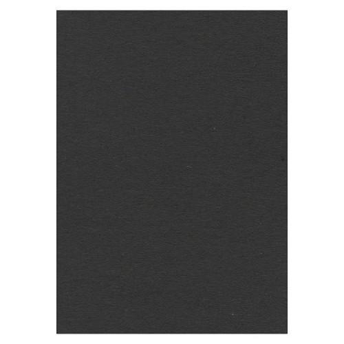 Cardstock 270 grs -50 x 70 cm - Black