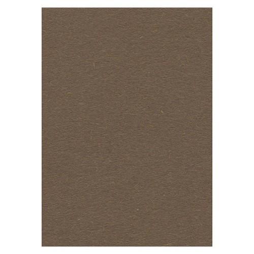 Cardstock 270 grs -50 x 70 cm - Brown