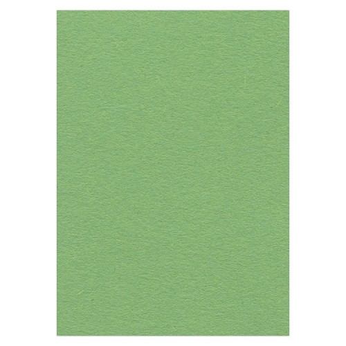 Cardstock 270 grs -50 x 70 cm - Apple Green