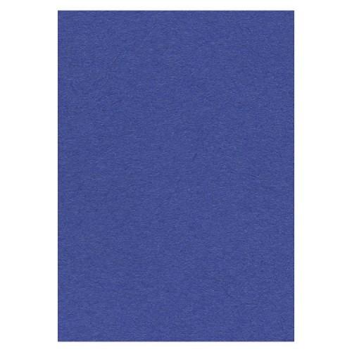 Cardstock 270 grs -50 x 70 cm - Cobalt