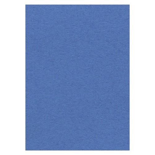 Cardstock 270 grs -50 x 70 cm - Blue