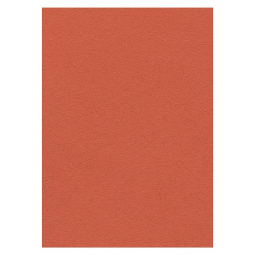 Cardstock 270 grs -50 x 70 cm - Orange