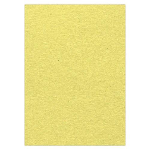 Cardstock 270 grs -50 x 70 cm - Lemon