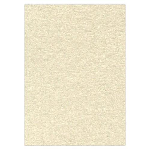 Cardstock 270 grs -50 x 70 cm - Cream