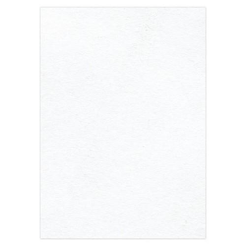Cardstock 270 grs -50 x 70 cm - White