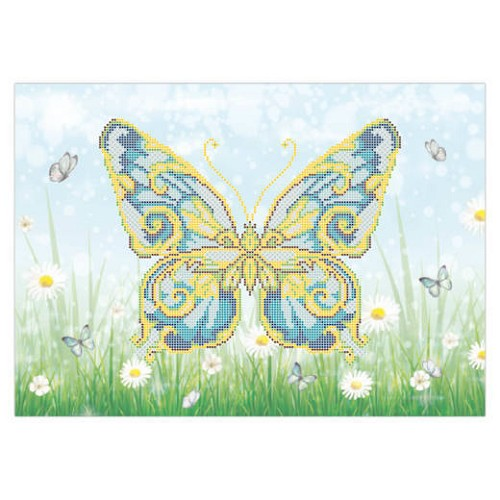 Sparkles Set XL Butterfly