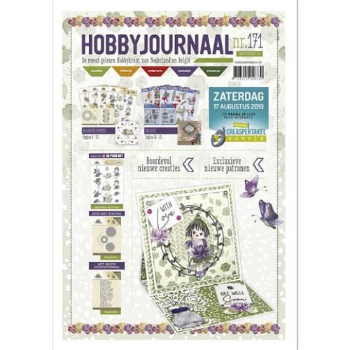 Hobbyjournaal 171