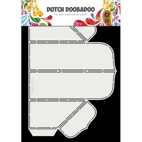 Dutch Doobadoo Dutch Box Art Pop out A4 470.713.055 (06-19)