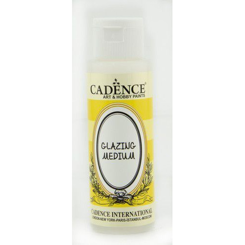 Cadence Glazing medium 01 037 0001 0070  70 ml