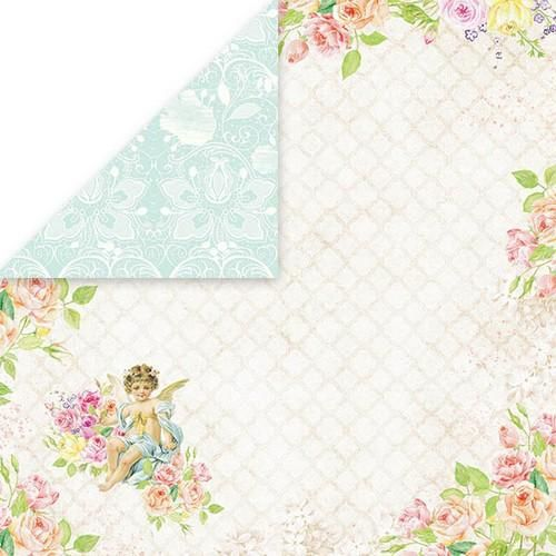 Craft&You Amore Mio single paper 12x12 CP-AM03 10st (06-18)