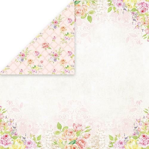 Craft&You Amore Mio single paper 12x12 CP-AM04 10st (06-18)