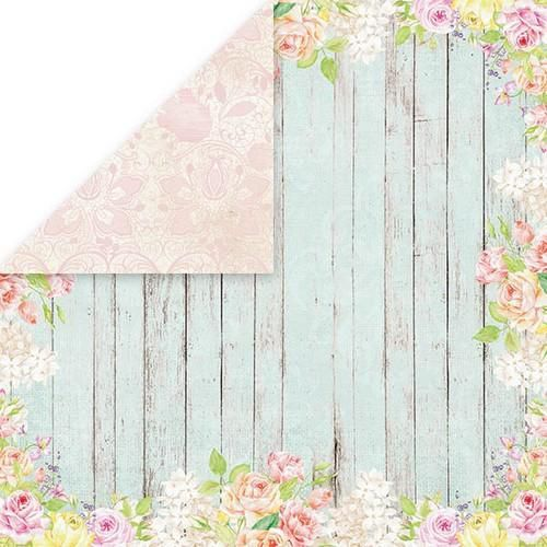 Craft&You Amore Mio single paper 12x12 CP-AM06 10st (06-18)