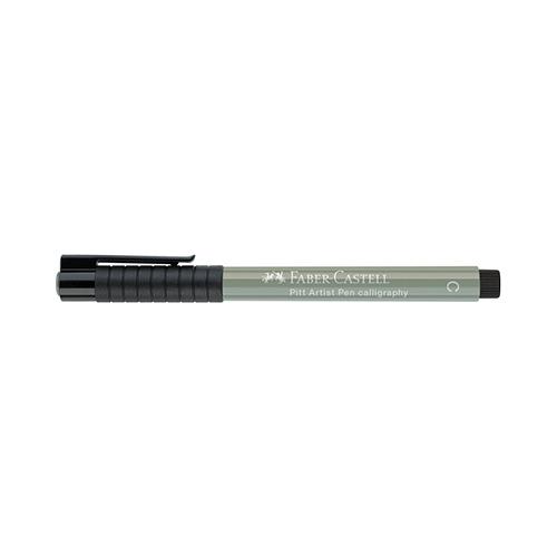 Pitt Artist Pen indian ink color C 272 warm grijs III