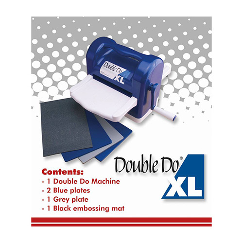 Double Do XL