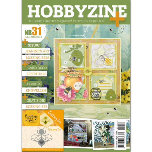 Hobbyzine Plus 31 - Find IT