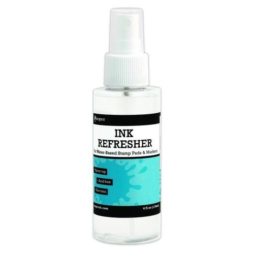 Ranger inkssentials ink refresher IIR24576
