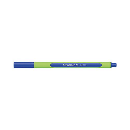 Fineliner Line-Up Lapis-blue