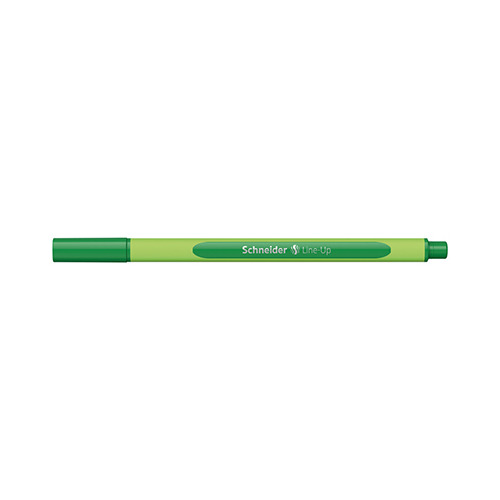 Fineliner Line-Up Blackf.-green