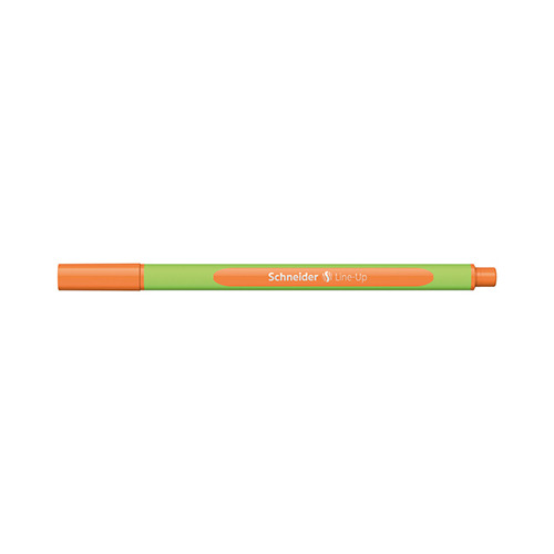 Fineliner Line-Up Tango-orange