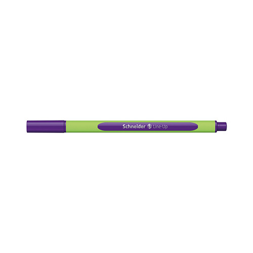 Fineliner Line-Up Daytona-violet