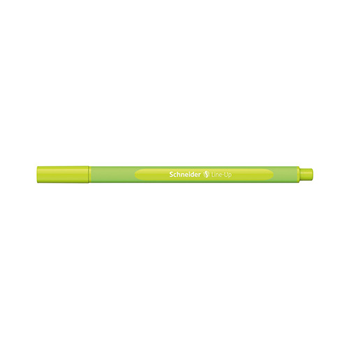 Fineliner Line-Up Apple-green