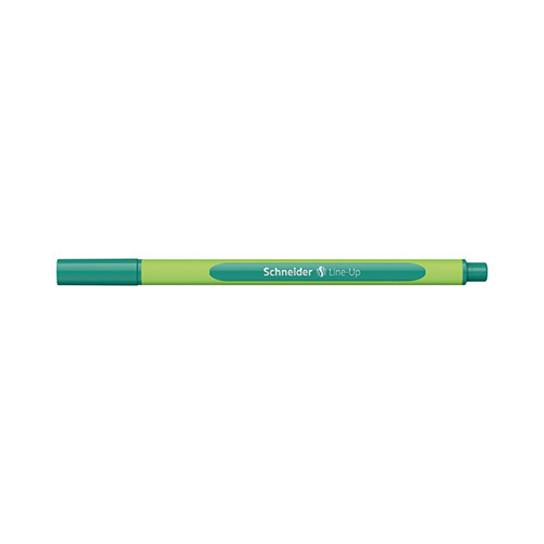 Fineliner Line-Up Nautic-green