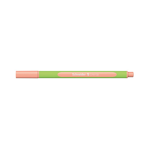 Fineliner Line-Up Apricot