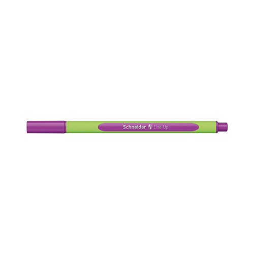 Fineliner Line-Up Electr.-purple