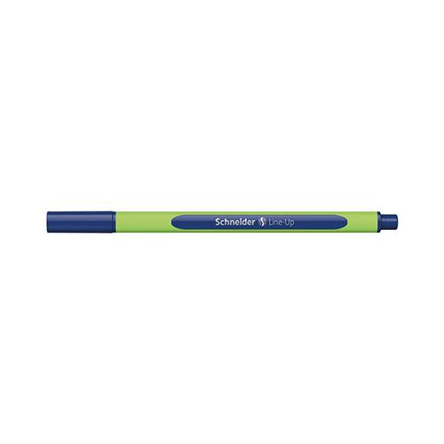Fineliner Line-Up Mistic-blue