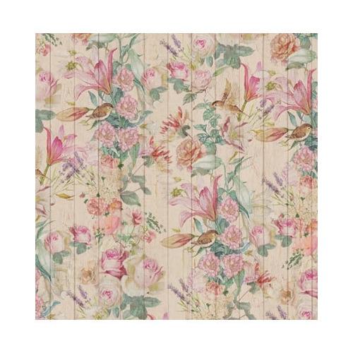Bella Rosa Paper Pad