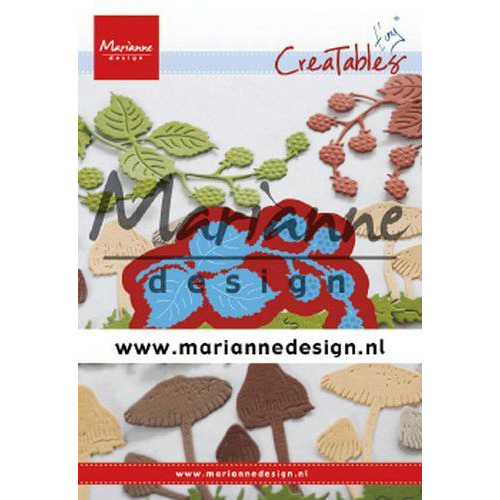 Marianne D Creatable Tiny's bramen LR0622 73x41,5 mm (09-19)