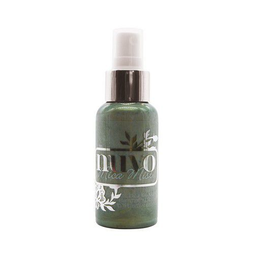 Nuvo Mica Mists - beryl swirl 569N (08-19)