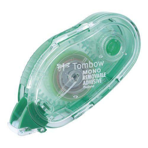 Tombow Glue tape non-permanent-blister 19-PN-MK 8,4 mmx12 mtr