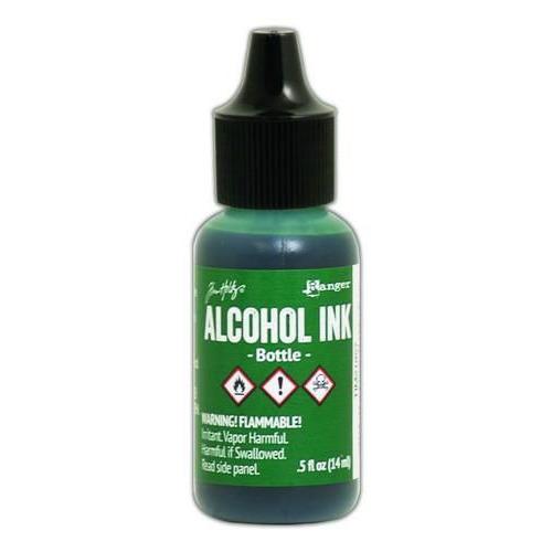 Ranger Alcohol Ink 15 ml - bottle TIM21957 Tim Holz