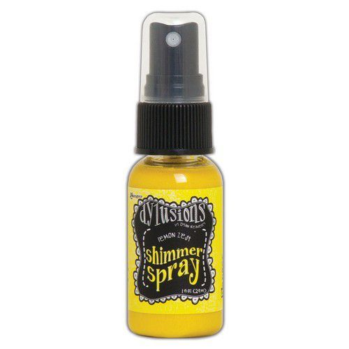 Ranger Dylusions Shimmer Spray 29 ml - Lemon Zest DYH68372