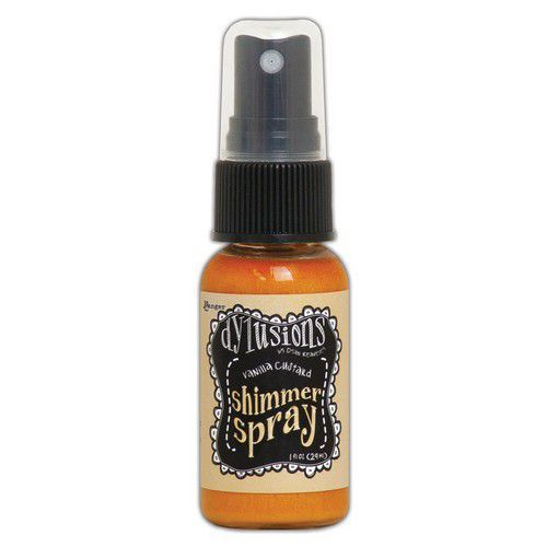 Ranger Dylusions Shimmer Spray 29 ml - Vanilla Custard DYH68440