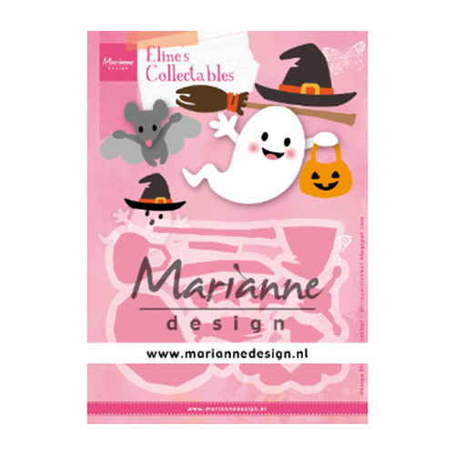 Eline's Halloween