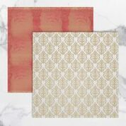 Naughty or Nice Double Sided Patterned Papers 9